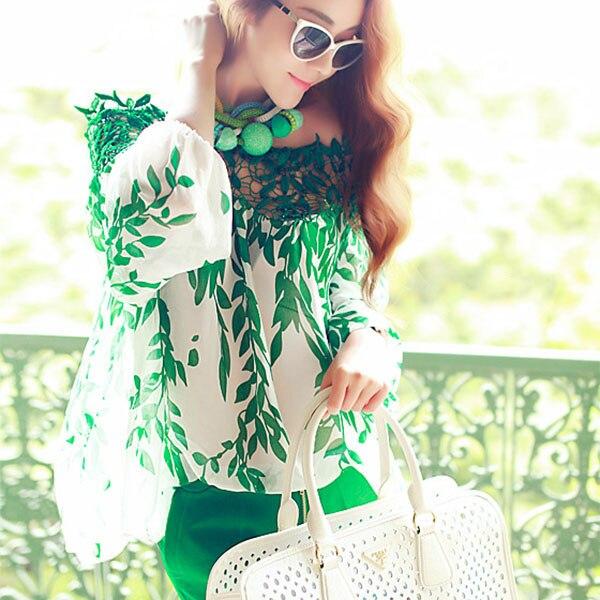 Все оттенки зелёного: с чем носить один из самых сложных цветов гардероба