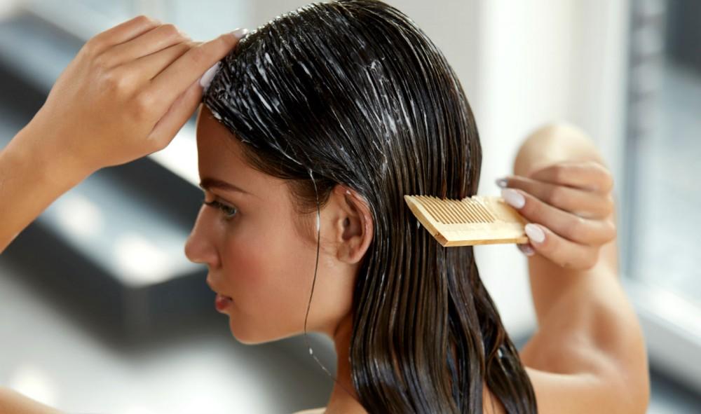 3 способа глубокого очищения волос без посещения салона