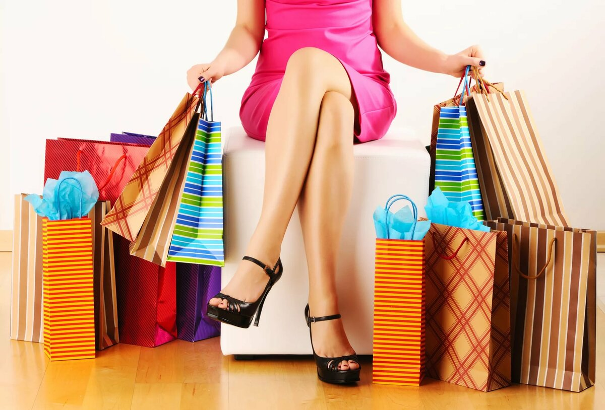 Как приобретать одежду, не выходя из дома