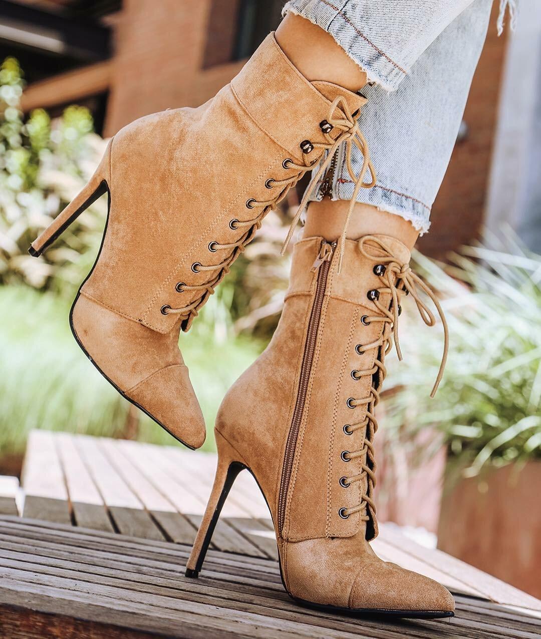 5 секретов стилистов в подборе обуви, которые всегда отлично работают