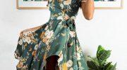 Топ-5 устаревших фасонов платьев, которые лучше не надевать этим летом