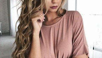 Как освежить стрижку, но сохранить длину волос