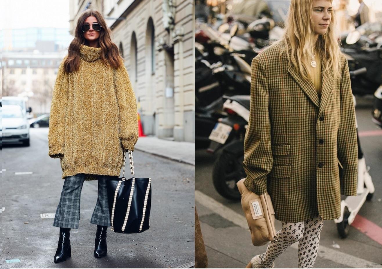 5 извечных проблем в одежде, которые знакомы всем девушкам невысокого роста