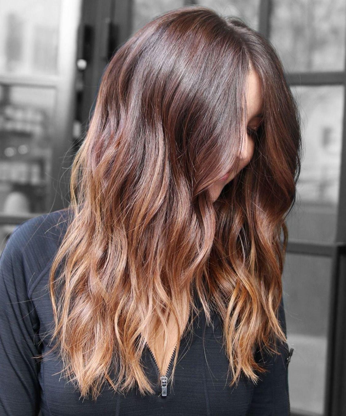 Может ли краска без аммиака давать стойкий цвет волос
