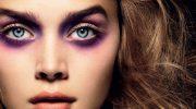 Как правильно накрасить нижние веки, чтобы сделать глаза выразительными