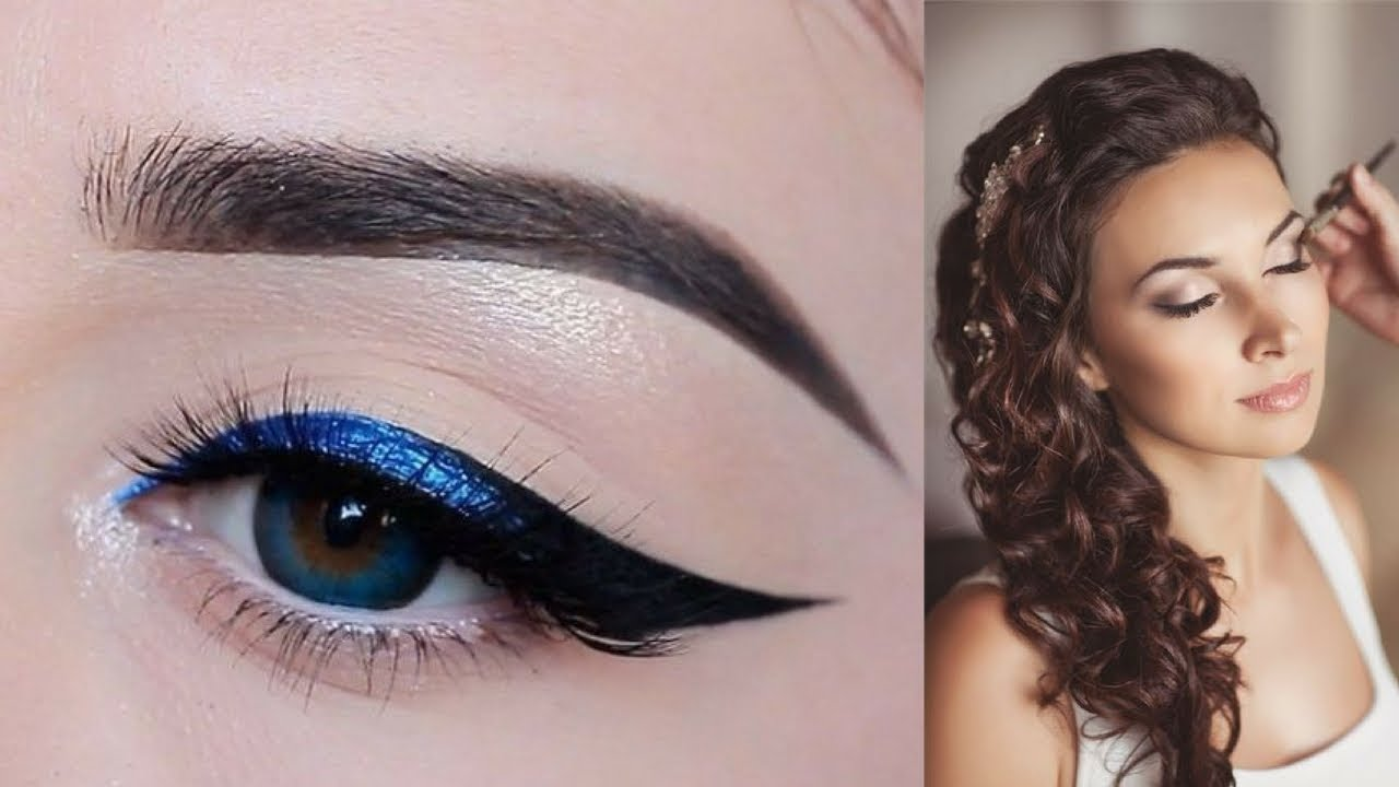 9 стильных идей с цветными стрелками для глаз, которые стоит попробовать каждой