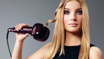 Как защитить волосы при частом использовании фена и плойки