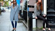 5 сочетаний одежды и обуви, которые никогда не подводят