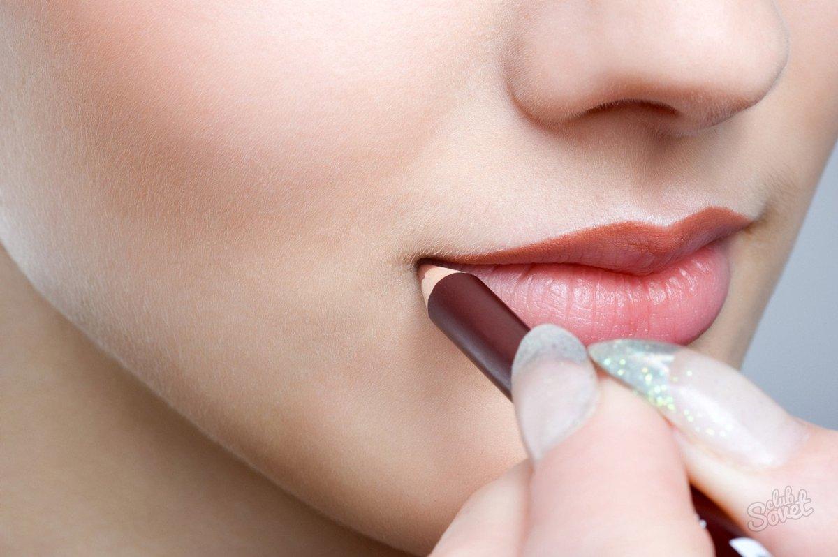 3 действенных приёма визуально увеличить губы