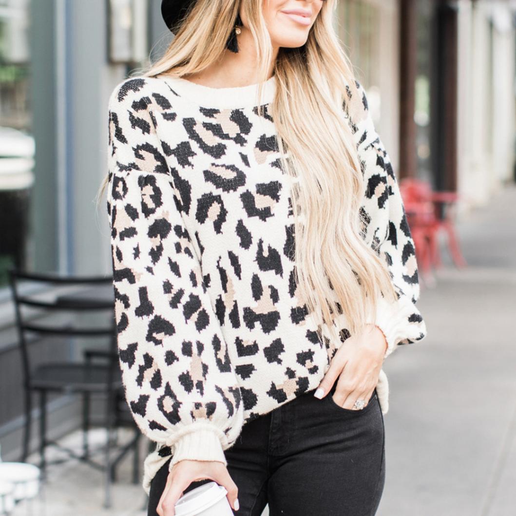 Как носить леопардовый принт, чтобы не стать героиней анекдотов