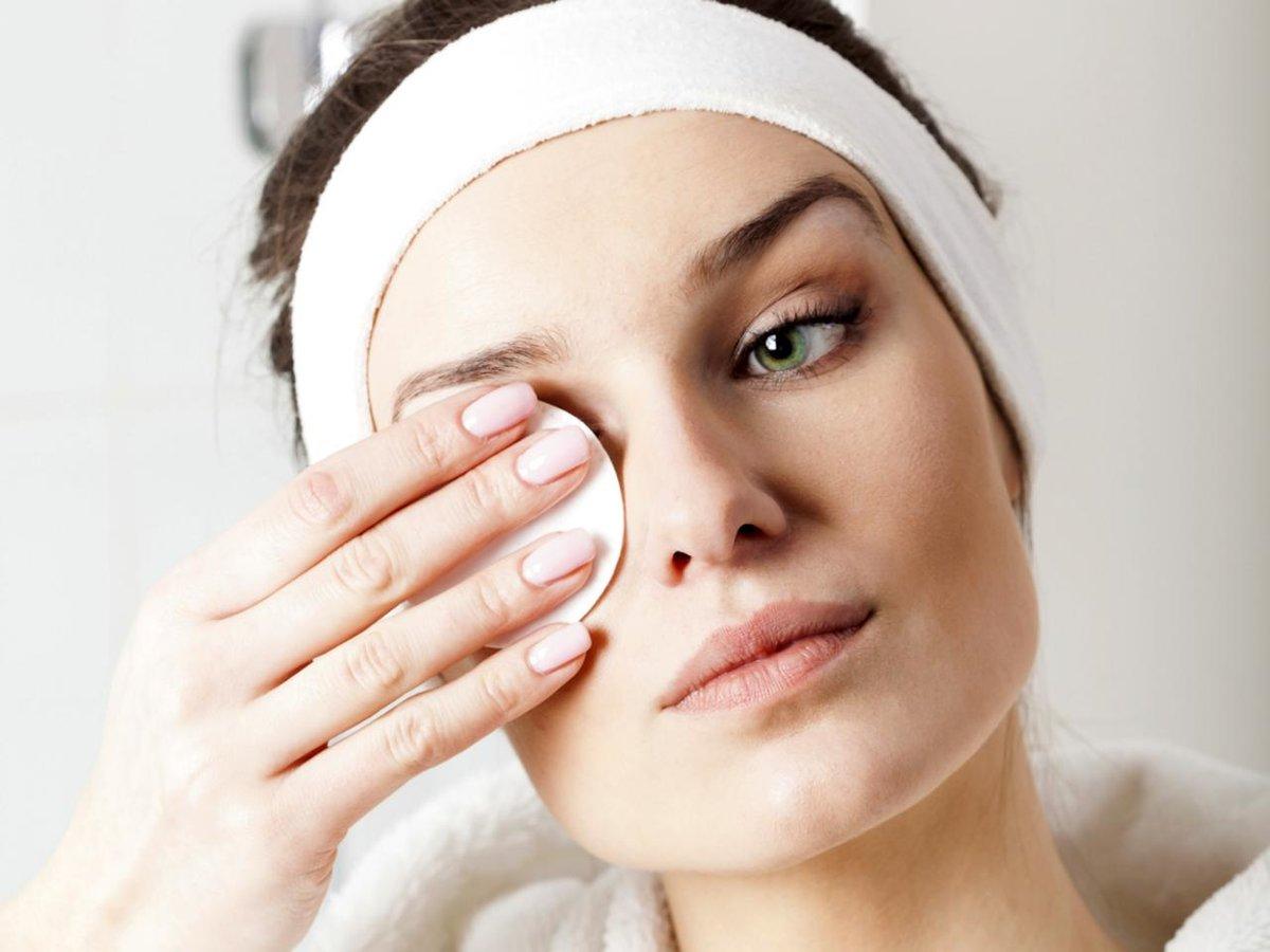 Как правильно подготовить кожу лица к макияжу, чтобы не навредить ей