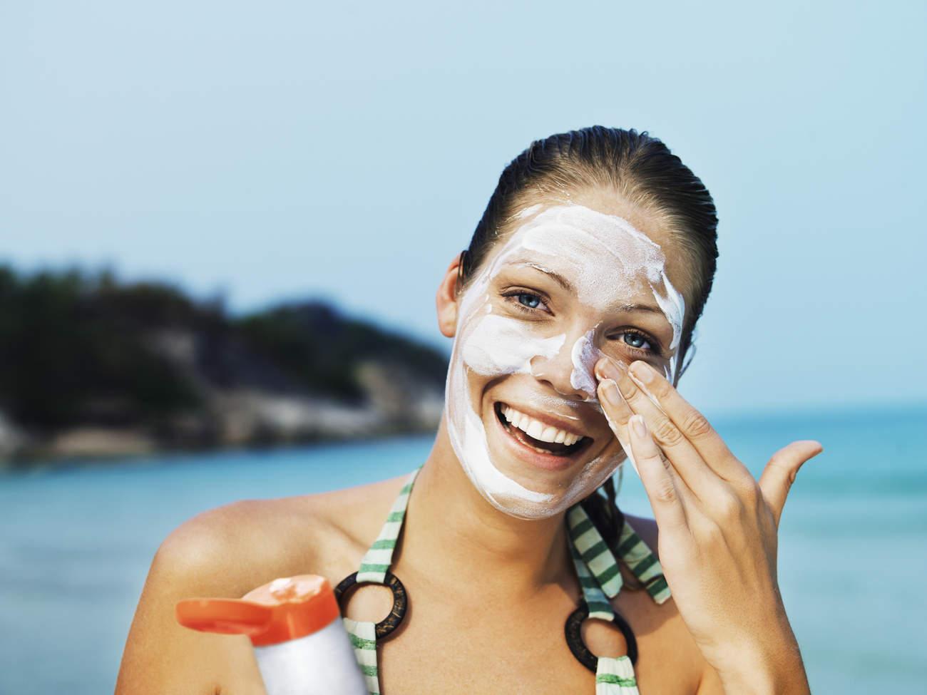 3 причины не игнорировать базу под макияж летом