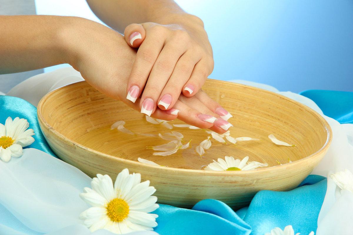 Причины ломкости ногтей и как с этим бороться