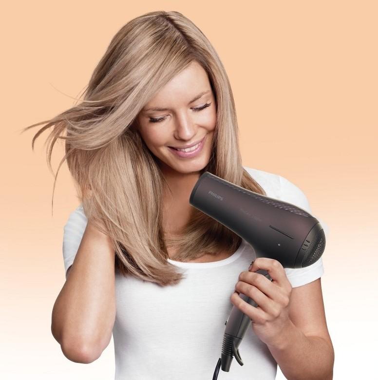 3 главные ошибки, которые многие допускают при сушке волос