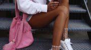 7 примеров обуви без каблука, которую можно носить холодным летом