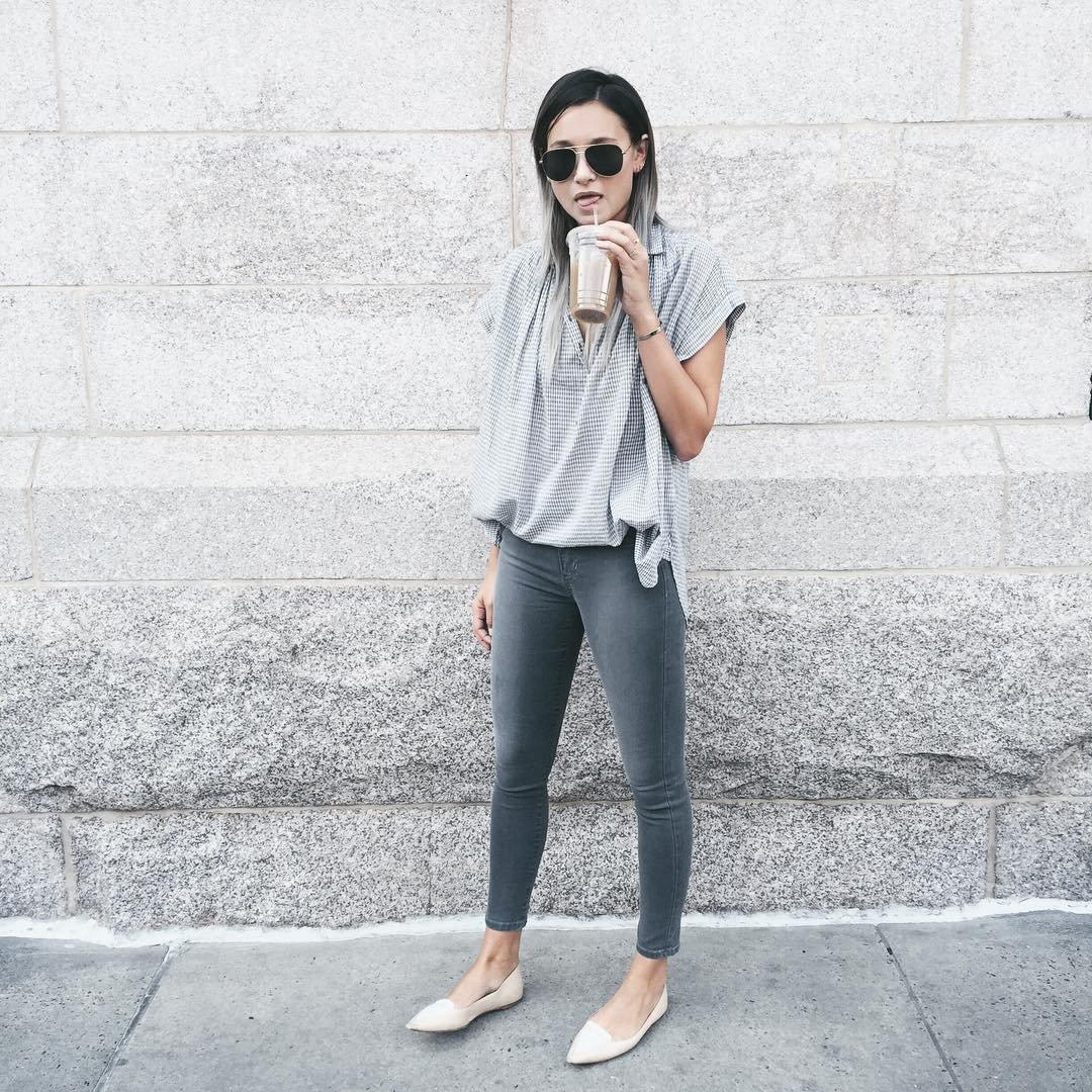 7 самых неудачных сочетаний обуви и брюк