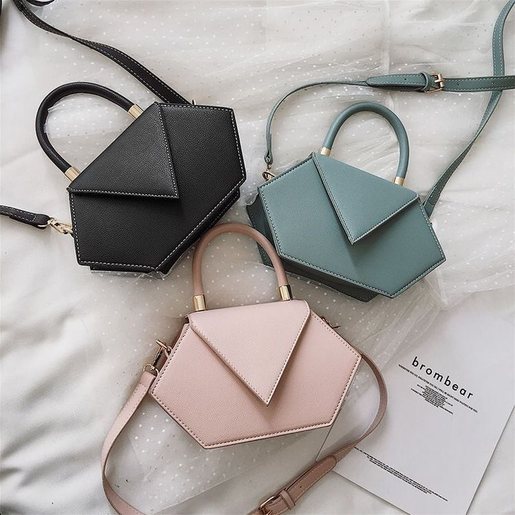 Какую сумку выбрать на каждый день. 9 стильных примеров