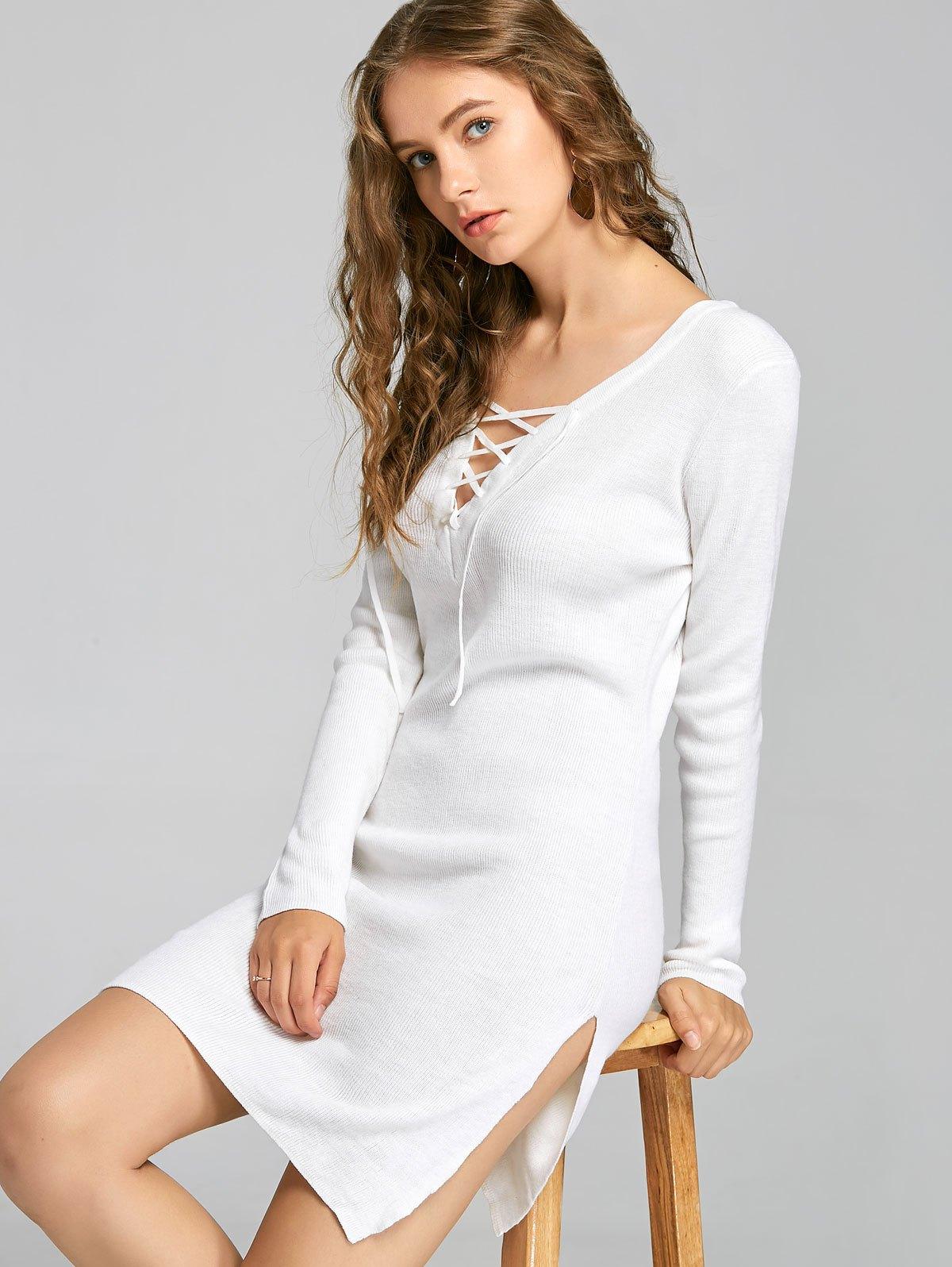 5 трикотажных платьев, которые будут актуальны не только летом, но и осенью