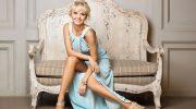5 стильных российских звёзд старше 45, с которых стоит брать пример