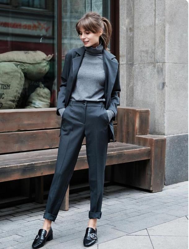 Стильные брюки, без которых невозможно обойтись этой осенью