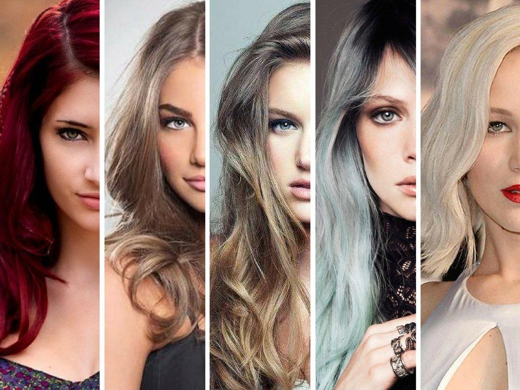 Как определить, что цвет волосам не подходит. 5 приёмов