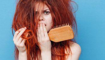 Почему не стоит пользоваться дешёвым шампунем и бальзамом