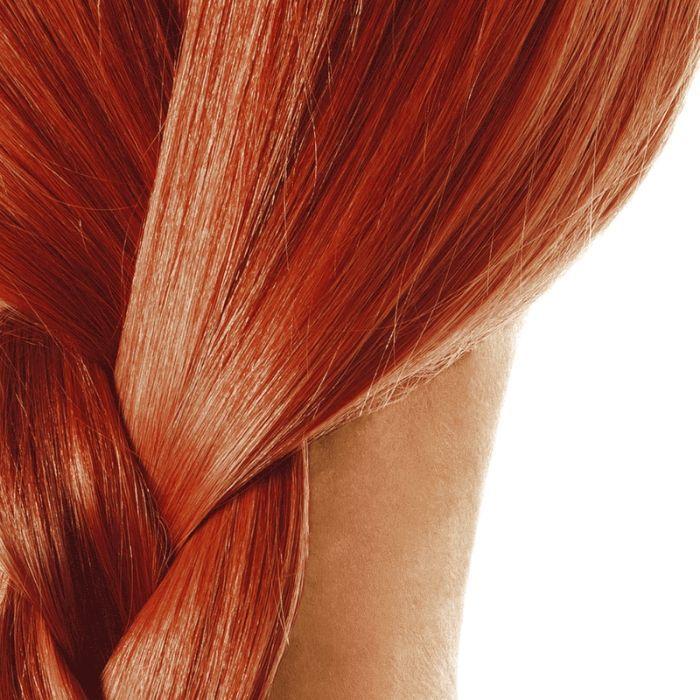 Как сделать дома горячую маску-обёртывание для увлажнения волос