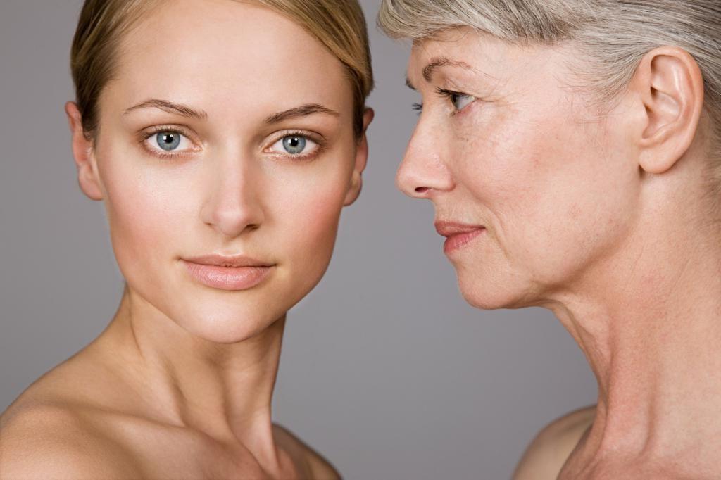 5 признаков старения, на которые многие не обращают внимания, а зря