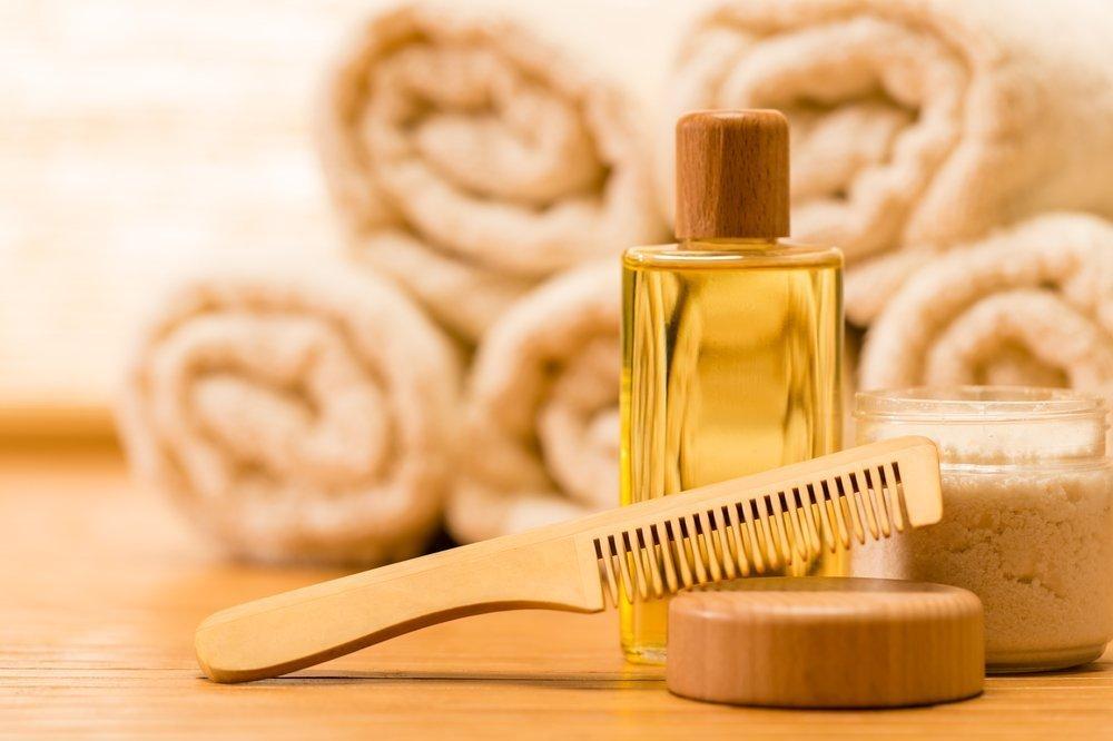 3 ошибки, часто совершаемые при нанесении масла для волос
