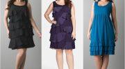 Какие элементы гардероба не стоит выбирать женщинам размера плюс