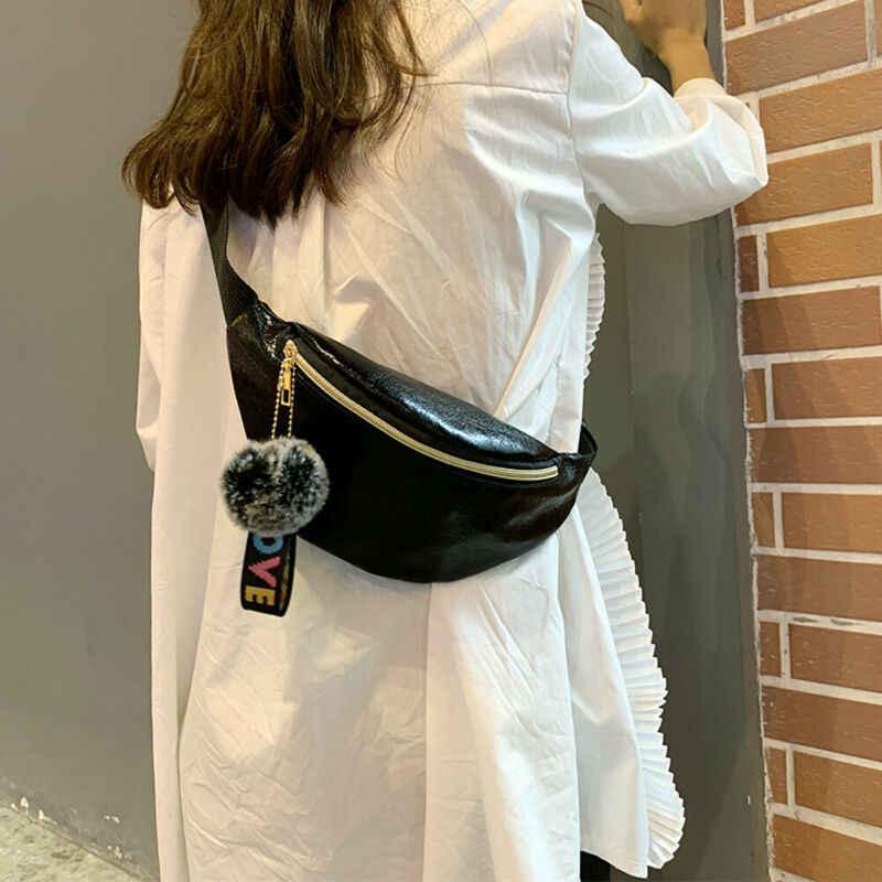Как правильно носить поясную сумку, чтобы не выглядеть простушкой
