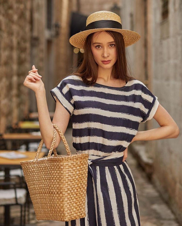 5 предметов одежды, за которые женщины должны сказать спасибо матросам