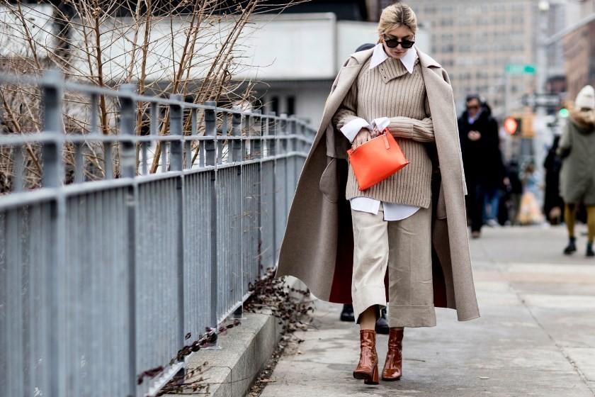 5 ошибок, совершаемых при желании следовать многослойности в одежде
