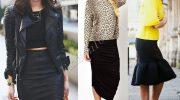 10 вещей чёрного цвета, которые обязательно должны быть в гардеробе