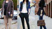5 ошибок в осеннем стиле, которые допускает каждая вторая женщина