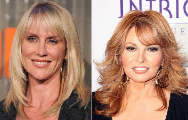 Не короткие стрижки, которые шикарно смотрятся на женщинах после 45 лет