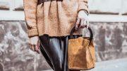 5 ошибок при составлении образа с одеждой оверсайз