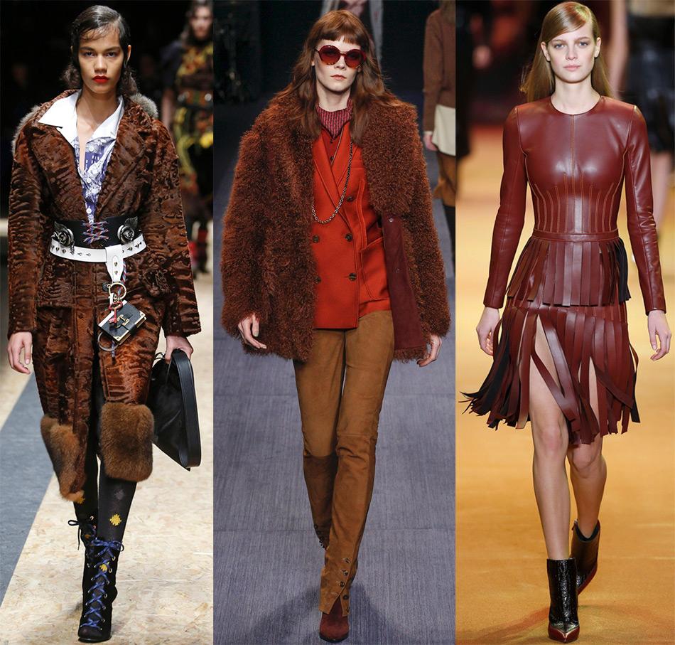4 цвета в одежде, которые делают нас старше