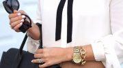 10 правил подбора стильного делового гардероба