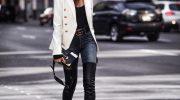 Какая обувь категорически не подходит под джинсы, а на какую стоит обратить внимание