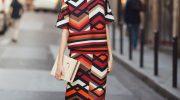 5 главных правил сочетания одежды с принтами