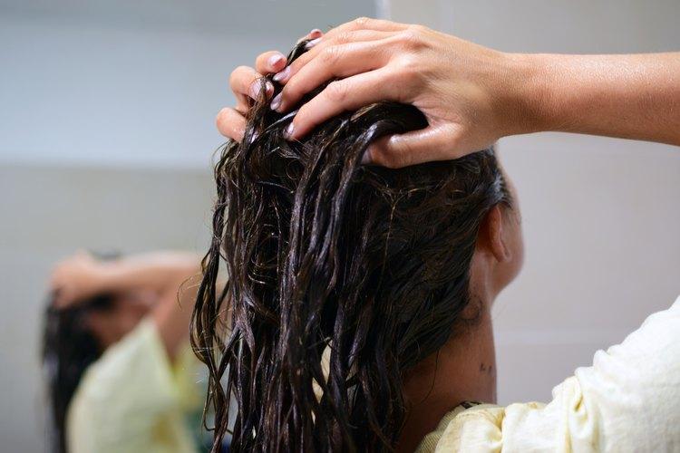 5 вещей, которые никогда не стоит делать со своими волосами