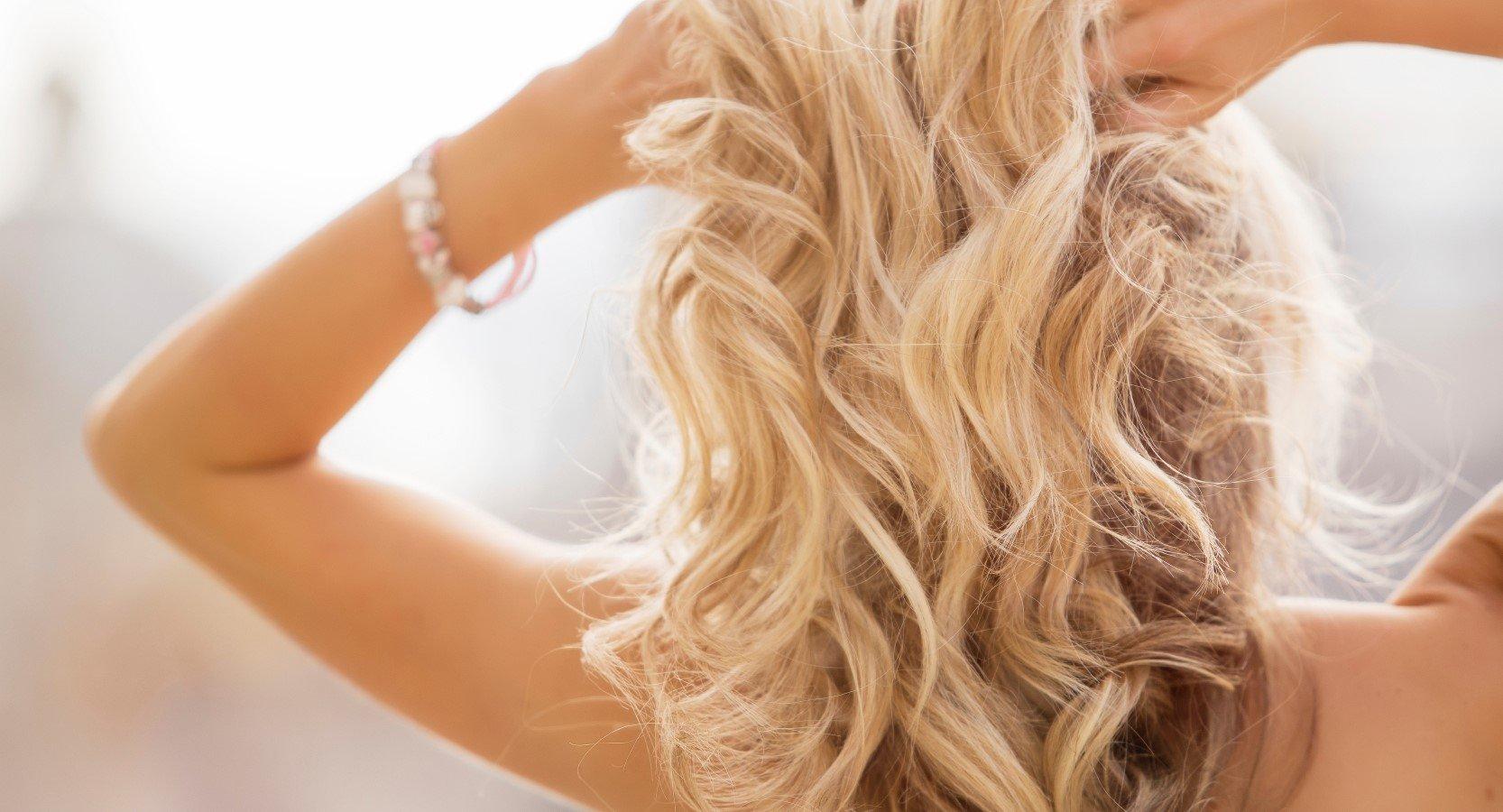 5 советов по уходу за осветлёнными волосами