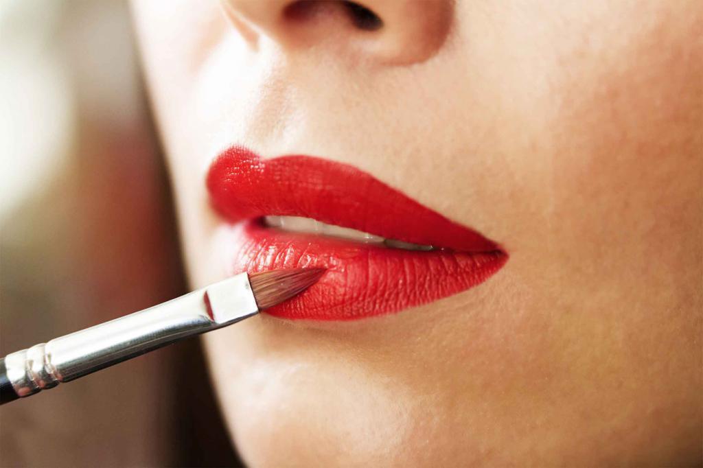 3 главные ошибки, которые многие совершают при выборе цвета губной помады