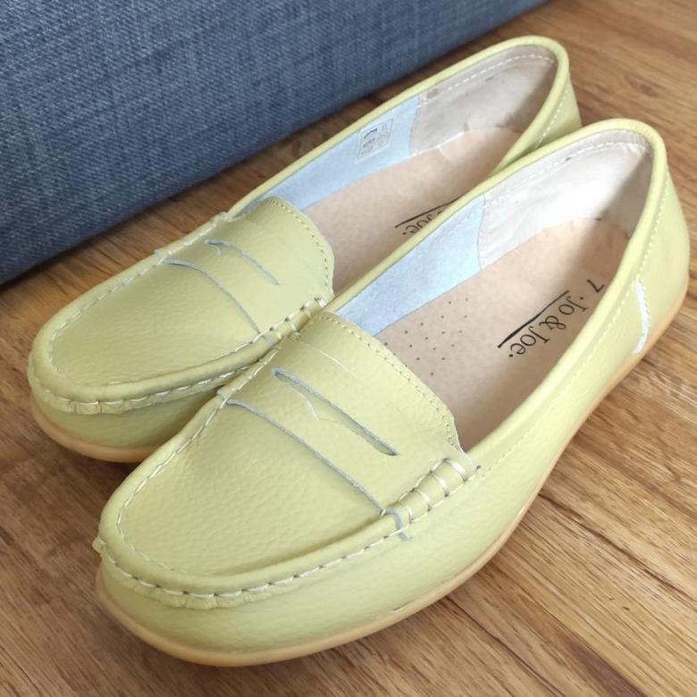 7 вариантов модной обуви для работы в офисе