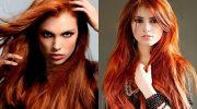 Как выбрать цвет волос, чтобы не затеряться в толпе этой осенью