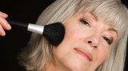 Какие ошибки в макияже подчёркивают несовершенства зрелой кожи