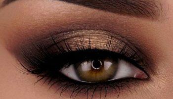 3 ошибки макияжа глаз, которые зрительно уменьшают их