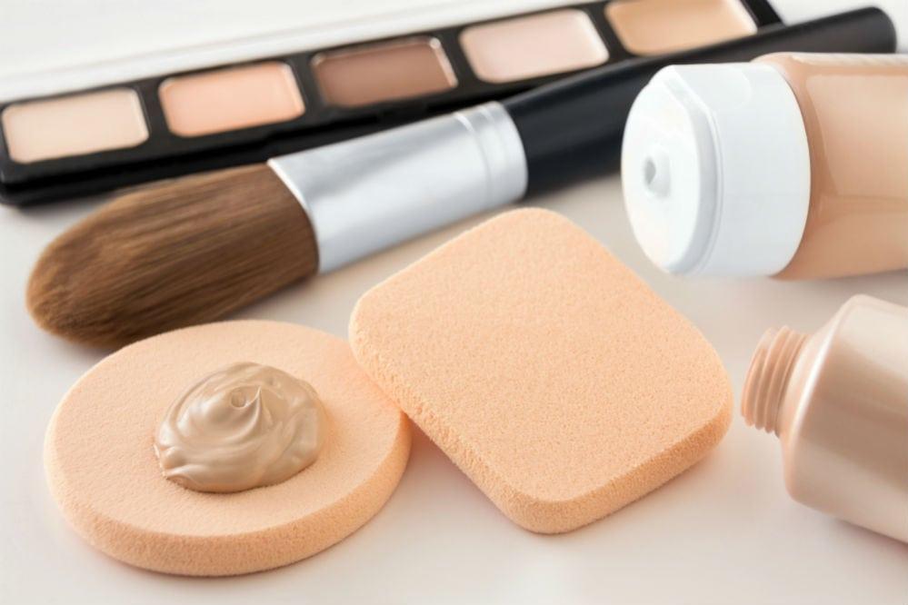 3 секрета правильного подбора тонального крема