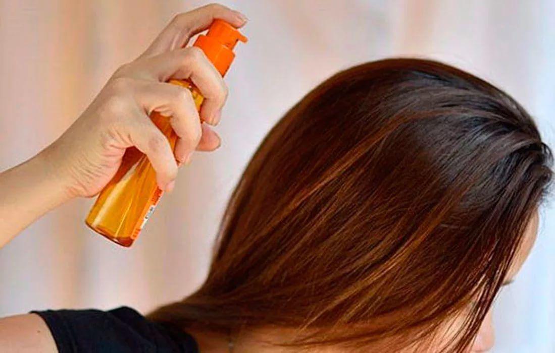 4 секрета ухода за волосами, которые помогут избежать их излишней пушистости